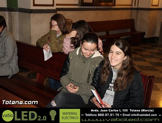 Concierto benéfico de Navidad 2016 - Agrupación Musical de Totana  - 23