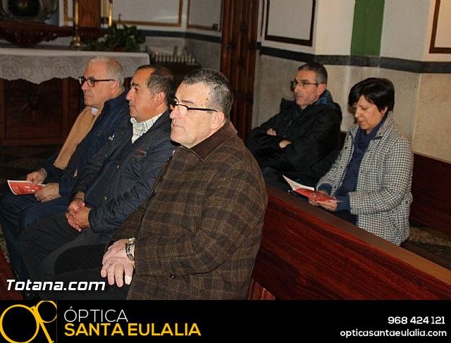 Concierto benéfico de Navidad 2016 - Agrupación Musical de Totana  - 24