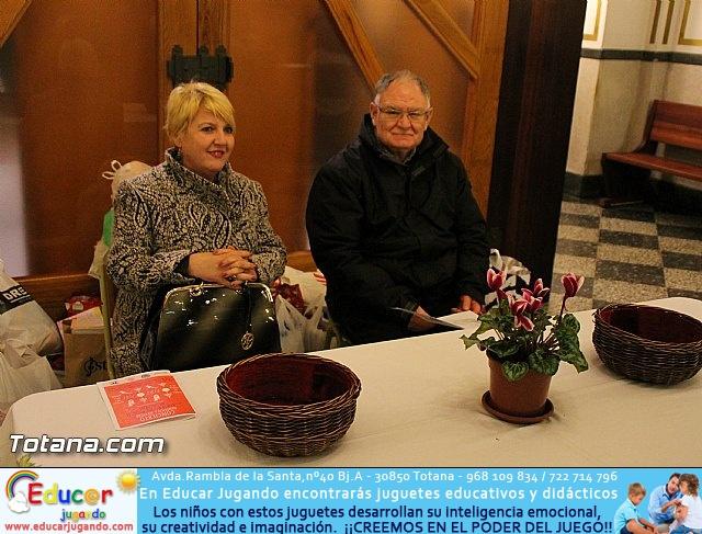Concierto benéfico de Navidad 2016 - Agrupación Musical de Totana  - 25