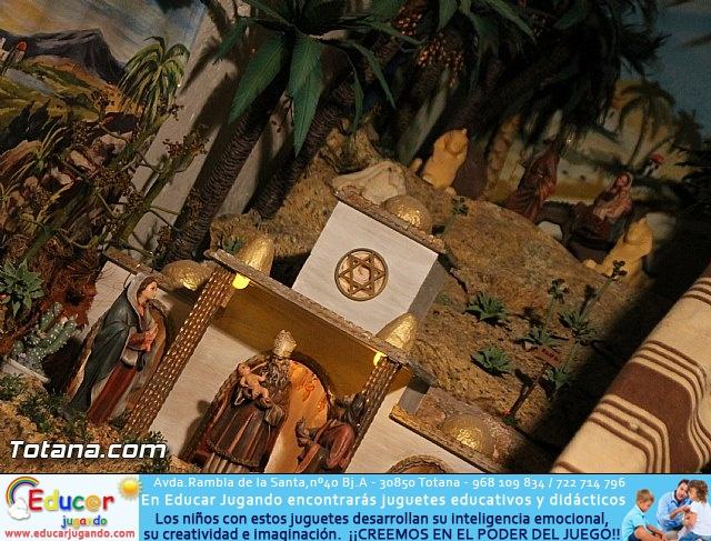 Concierto benéfico de Navidad 2016 - Agrupación Musical de Totana  - 32