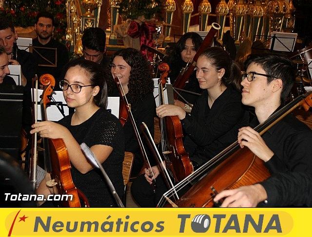 Orquesta Juventudes Musicales Comarca del Guadalentín - 6