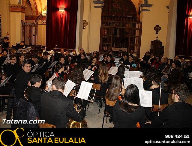 Orquesta Juventudes Musicales Comarca del Guadalentín - 10