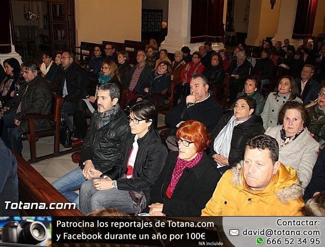 Orquesta Juventudes Musicales Comarca del Guadalentín - 12