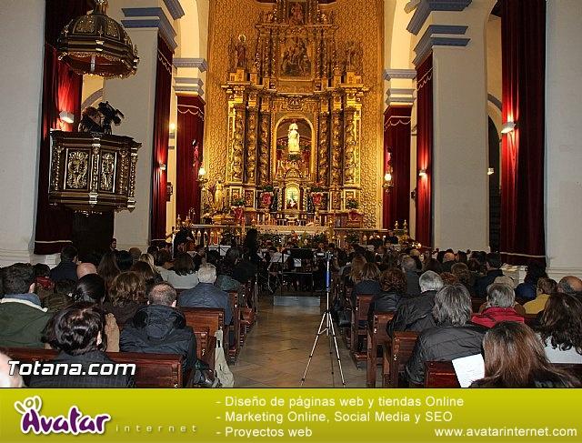 Orquesta Juventudes Musicales Comarca del Guadalentín - 14