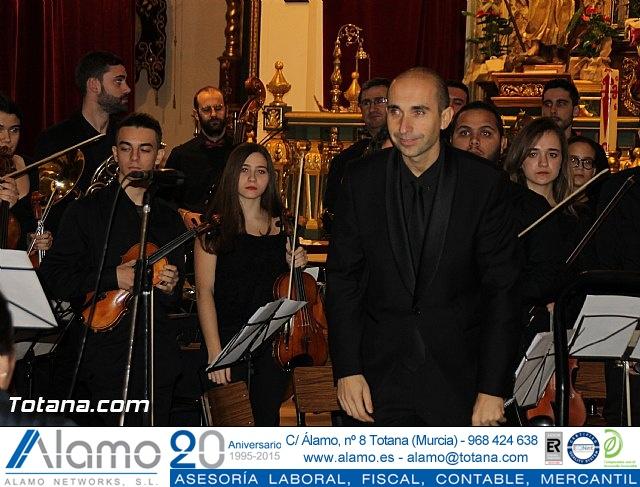 Orquesta Juventudes Musicales Comarca del Guadalentín - 16