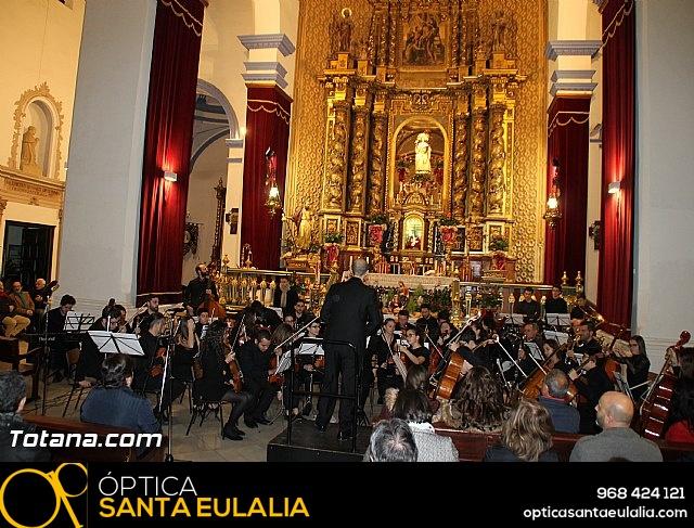 Orquesta Juventudes Musicales Comarca del Guadalentín - 17
