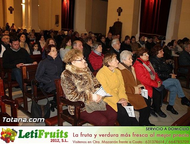 Orquesta Juventudes Musicales Comarca del Guadalentín - 18