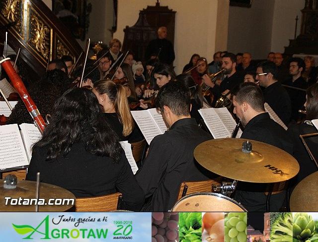 Orquesta Juventudes Musicales Comarca del Guadalentín - 22