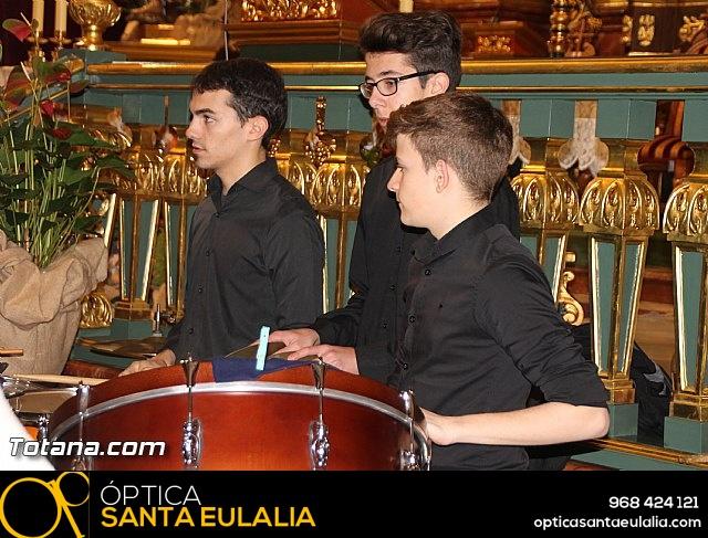 Orquesta Juventudes Musicales Comarca del Guadalentín - 23