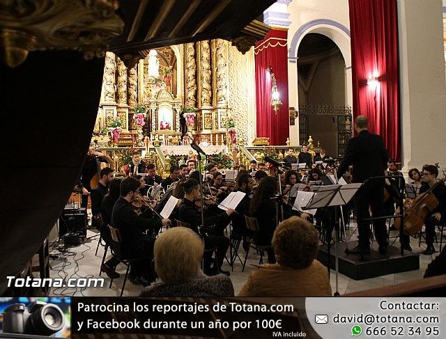Orquesta Juventudes Musicales Comarca del Guadalentín - 27