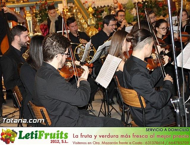Orquesta Juventudes Musicales Comarca del Guadalentín - 29
