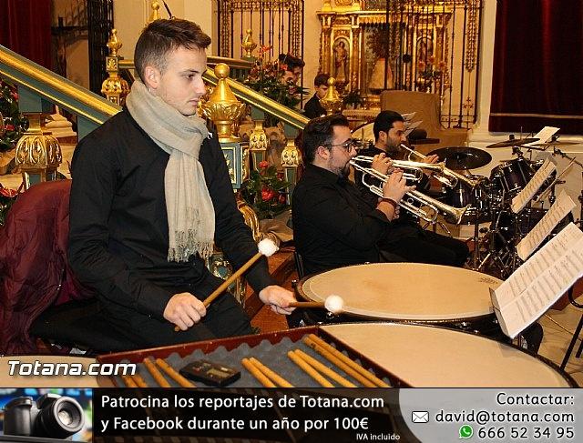 Orquesta Juventudes Musicales Comarca del Guadalentín - 32