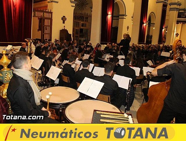 Orquesta Juventudes Musicales Comarca del Guadalentín - 33