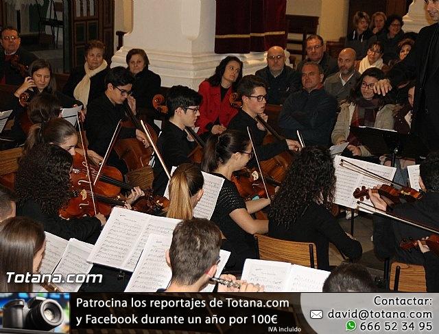 Orquesta Juventudes Musicales Comarca del Guadalentín - 35