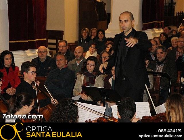 Orquesta Juventudes Musicales Comarca del Guadalentín - 36