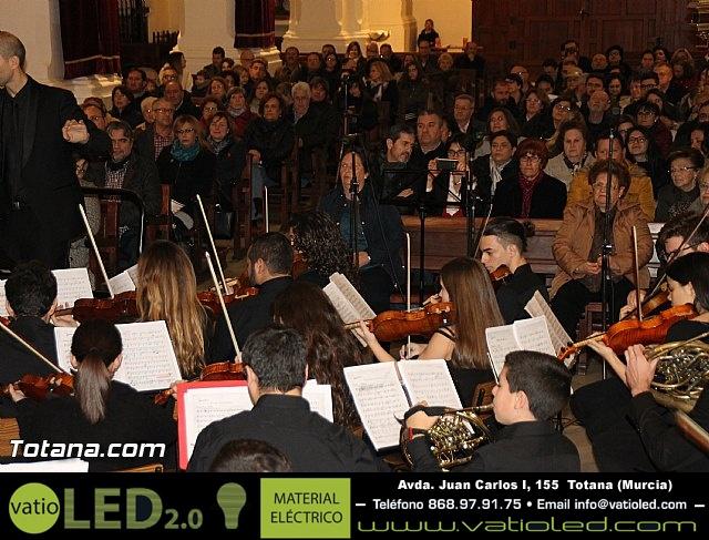 Orquesta Juventudes Musicales Comarca del Guadalentín - 37
