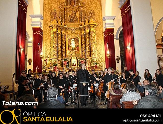 Orquesta Juventudes Musicales Comarca del Guadalentín - 39
