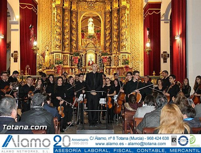 Orquesta Juventudes Musicales Comarca del Guadalentín - 40