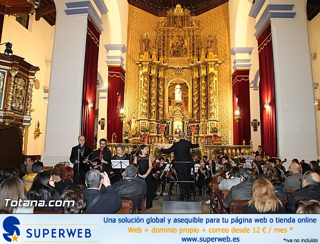 Orquesta Juventudes Musicales Comarca del Guadalentín - 41