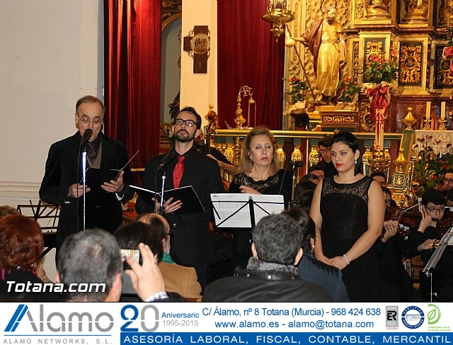 Orquesta Juventudes Musicales Comarca del Guadalentín - 42