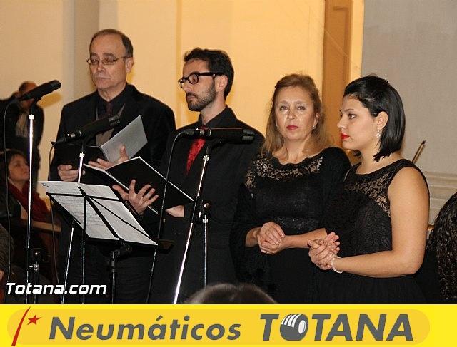 Orquesta Juventudes Musicales Comarca del Guadalentín - 45