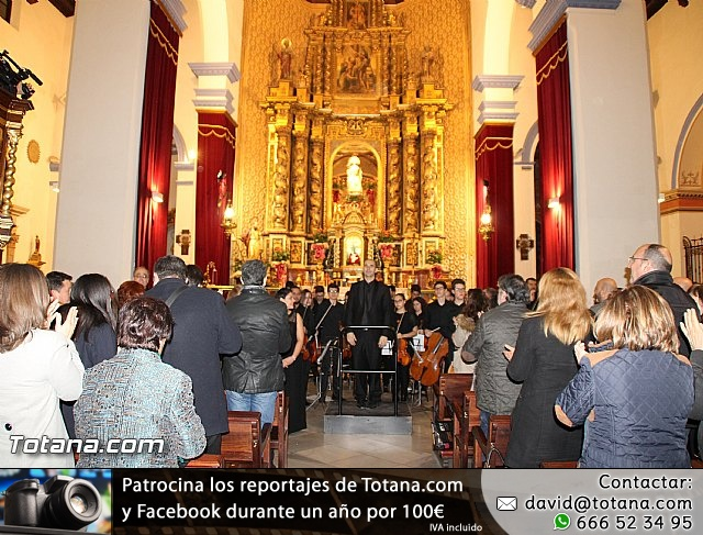 Orquesta Juventudes Musicales Comarca del Guadalentín - 48