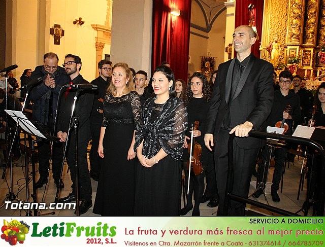 Orquesta Juventudes Musicales Comarca del Guadalentín - 52