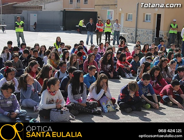 II Convivencia de Jóvenes Nazarenos de Totana - 27
