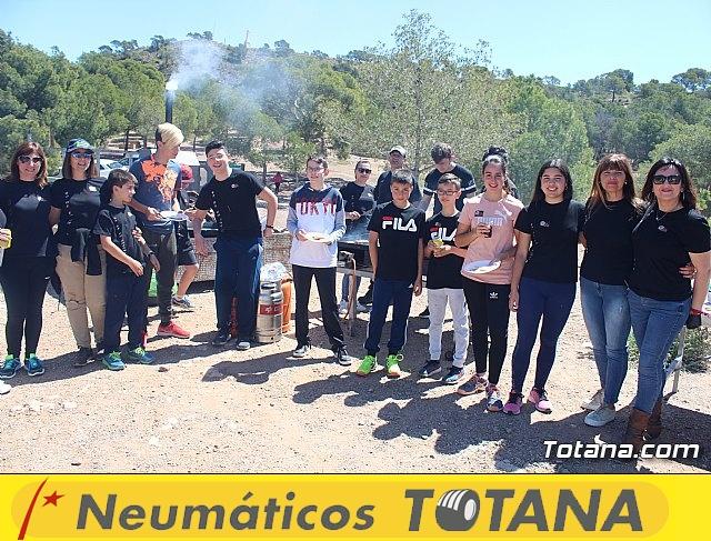 Jornada de convivencia Hermandades y Cofradías. Sábado 27 de abril de 2019 - 23
