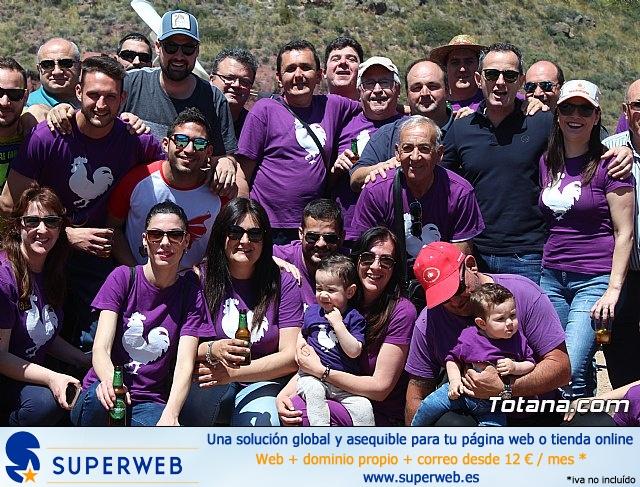 Jornada de convivencia Hermandades y Cofradías. Domingo 28 de abril de 2019 - 29