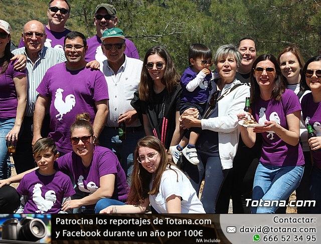 Jornada de convivencia Hermandades y Cofradías. Domingo 28 de abril de 2019 - 30