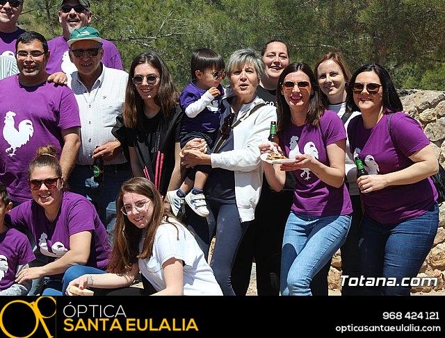 Jornada de convivencia Hermandades y Cofradías. Domingo 28 de abril de 2019 - 31