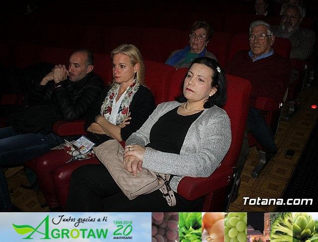 III Gala Cope Espuña