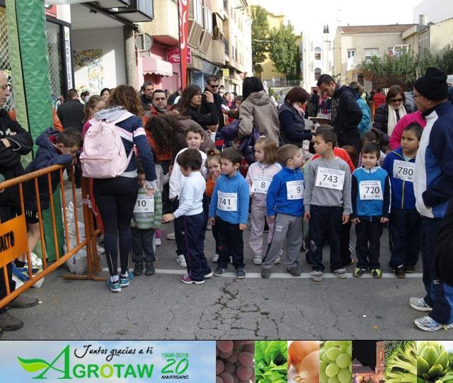 XXV Cross Popular Día de la Constitución  - 11