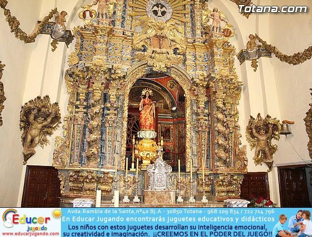 Presentación Cuadernos de La Santa 2014 - 1