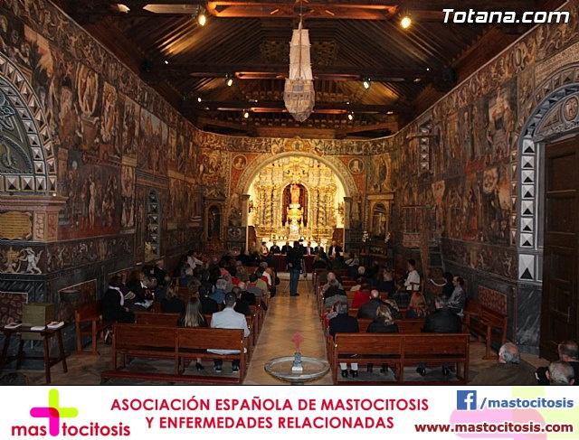 Presentación Cuadernos de La Santa 2014 - 30
