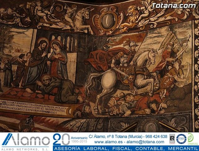 Presentación Cuadernos de La Santa 2014 - 35