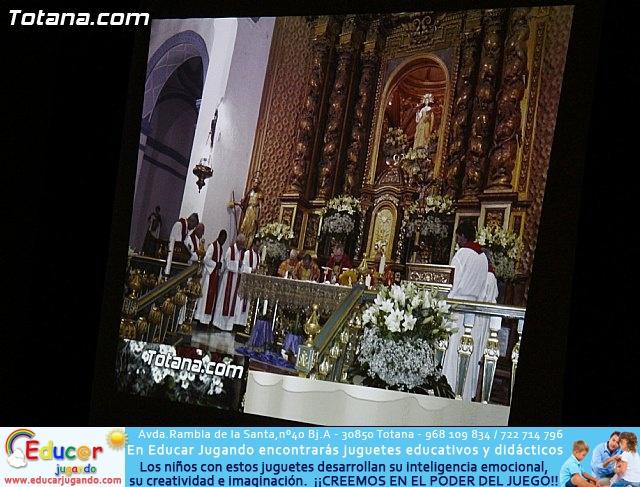 Presentación Cuadernos de La Santa 2014 - 41