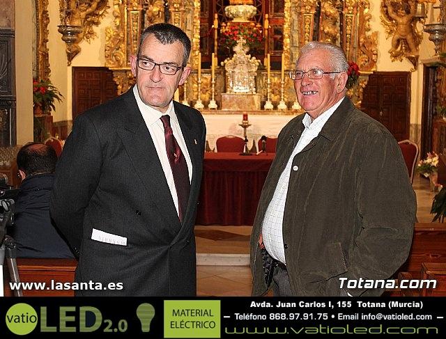 Presentación Cuadernos de La Santa y página web lasanta.es - 5