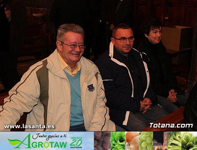 Presentación Cuadernos de La Santa y página web lasanta.es - 9