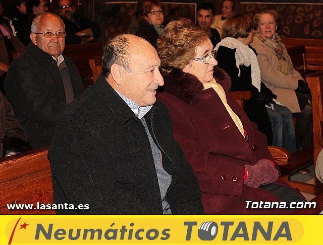 Presentación Cuadernos de La Santa y página web lasanta.es - 11