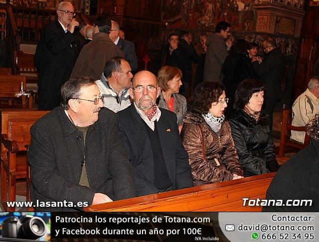 Presentación Cuadernos de La Santa y página web lasanta.es - 13