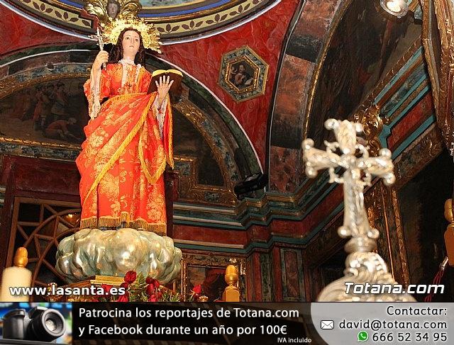 Presentación Cuadernos de La Santa y página web lasanta.es - 15