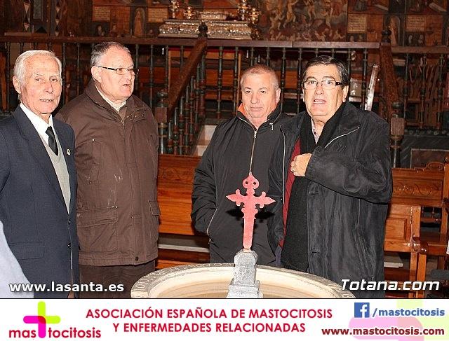 Presentación Cuadernos de La Santa y página web lasanta.es - 16