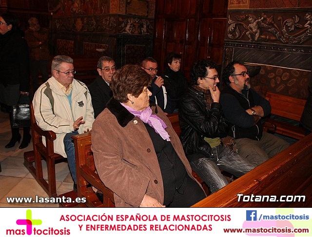 Presentación Cuadernos de La Santa y página web lasanta.es - 20