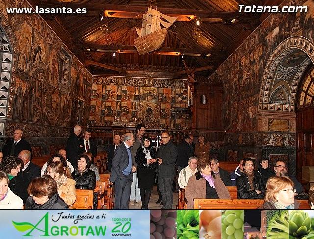 Presentación Cuadernos de La Santa y página web lasanta.es - 22
