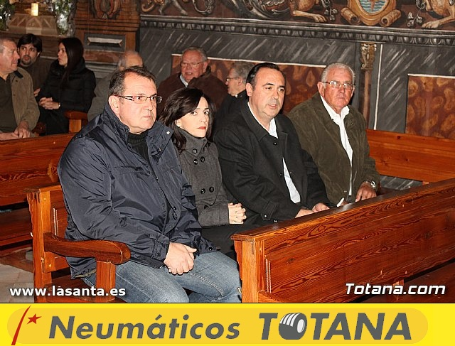 Presentación Cuadernos de La Santa y página web lasanta.es - 25
