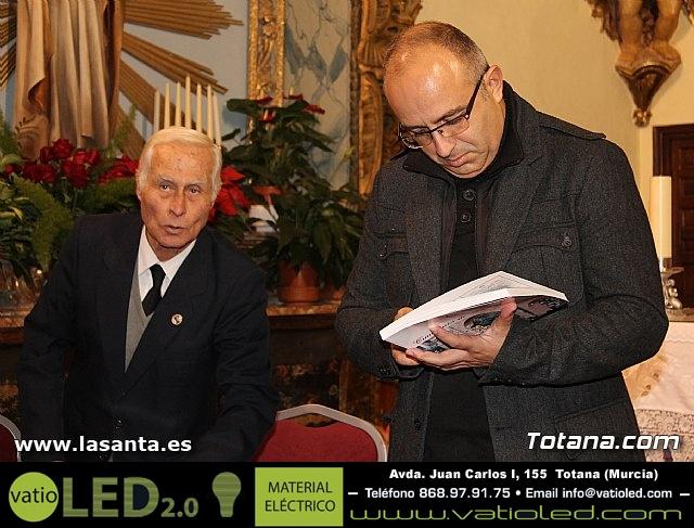 Presentación Cuadernos de La Santa y página web lasanta.es - 26