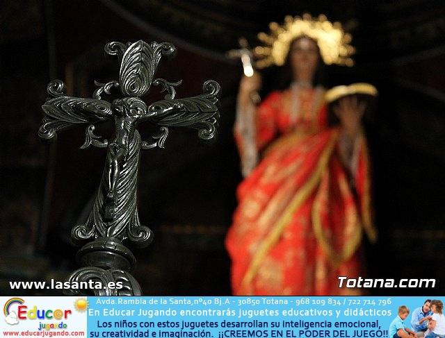 Presentación Cuadernos de La Santa y página web lasanta.es - 27