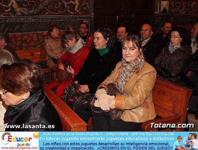 Presentación Cuadernos de La Santa y página web lasanta.es - 31